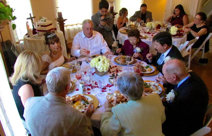 Walnut Street Inn Special Events Weddings