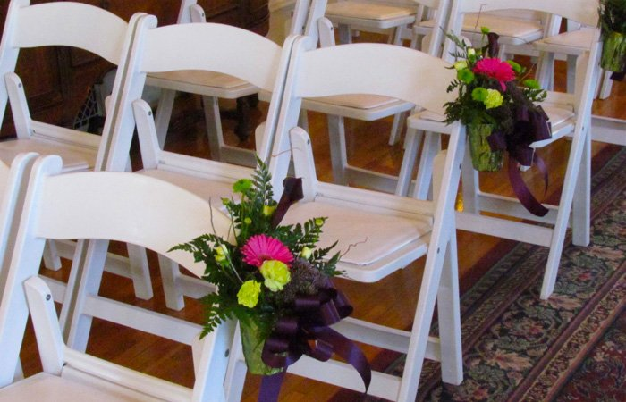 Walnut Street Inn Special Events Weddings