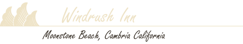 Windrush Inn - Moonstone Beach, Cambria California