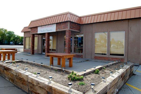 Restaurant Marianna Inn Panguitch Utah