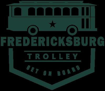 Fredericksburg Trolley Tours Logo