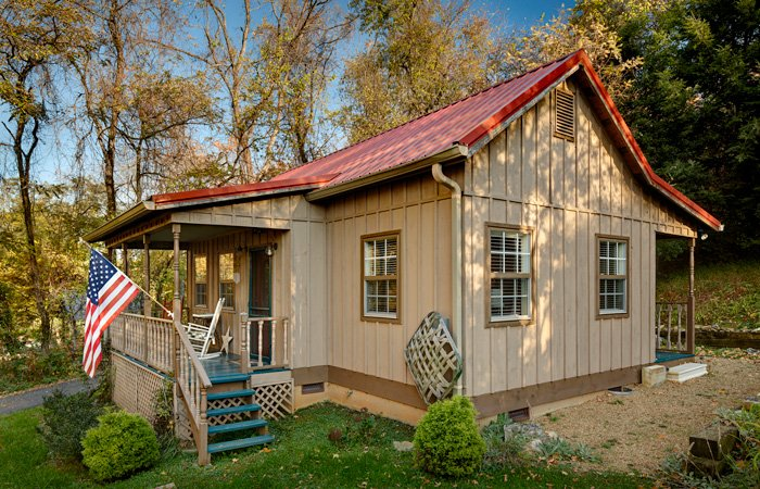 About the Owners of Hawley House Butterfly Cottage