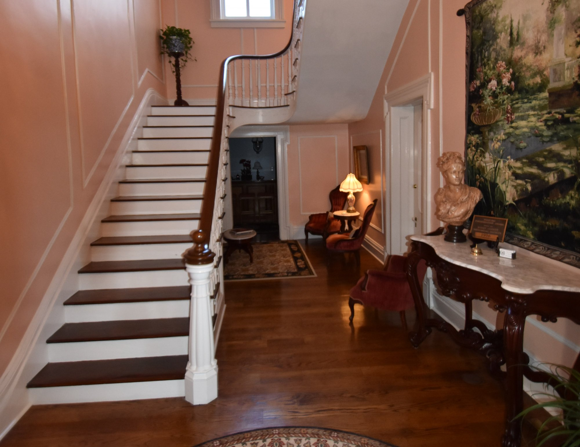 Blythewood Inn Bed Amp Breakfast In Columbia Tennessee