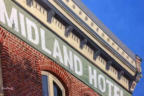 Historic Midland Hotel