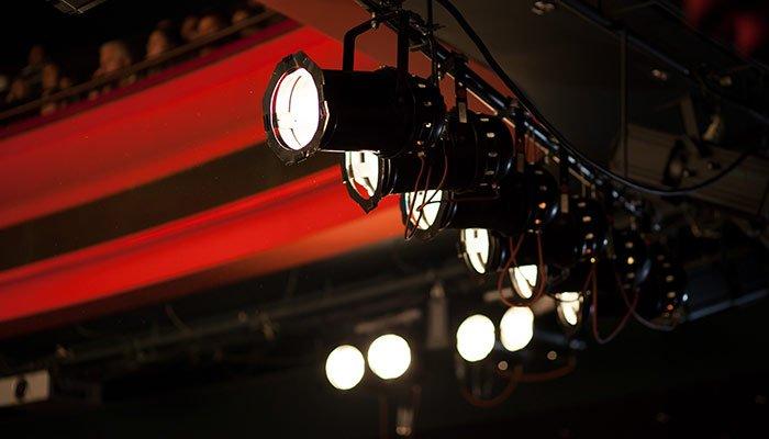 Theater spotlights