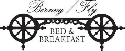 Berney / Fly Bed and Breakfast
