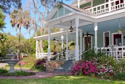 Camellia Rose Inn at Hospitality Properties for Sale