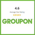 4.6 Average Star Rating on Groupon