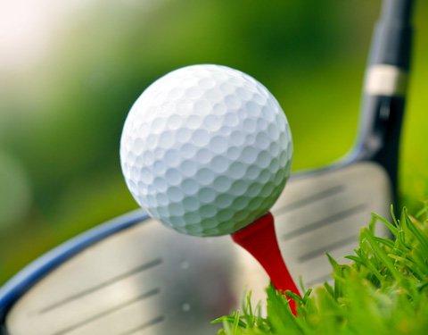 golf near Garden Gables Inn in Lenox, MA