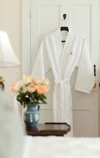 Room Amenities Robe