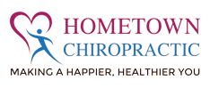Hometown Healthcare logo