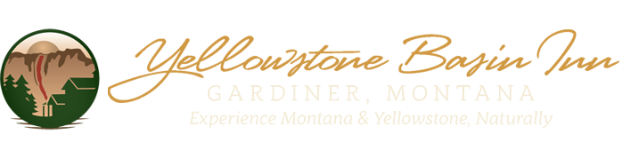 hotel lodging near Yellowstone Gardiner Montana