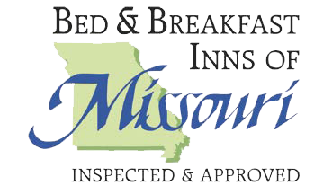 Bed & Breakfast Inns of Missouri Inspected & Approved