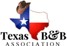 We are members of the Texas Bed and Breakfast Association