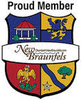 Member of the New Braunfels Chamber