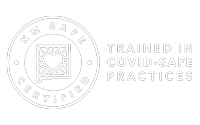 New Mexico COVID-Safe Training Program Certification Logo