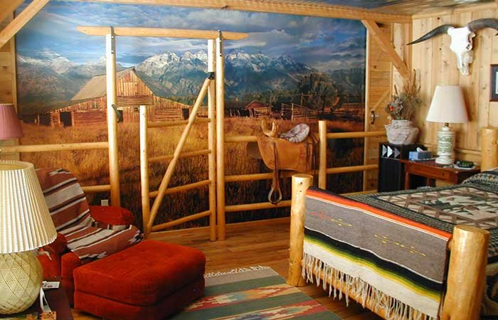 K3 Guest Ranch in Cody, Wyoming
