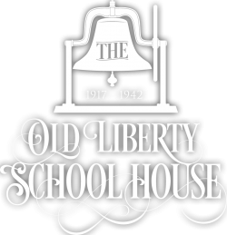The Old Liberty Schoolhouse, 1917 - 1942