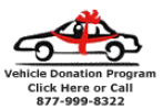 Vehicle Donation Program logo