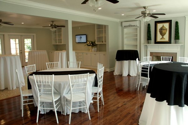 Events at the Oaks Bed and Breakfast in Sulphur Springs, Texas