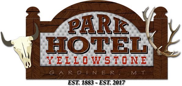 Park Hotel Yellowstone in Gardiner, MT