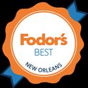 Fodor's Best Award