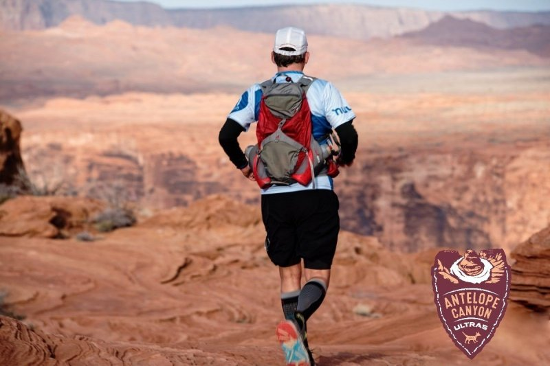 2020 Antelope Canyon Ultra
