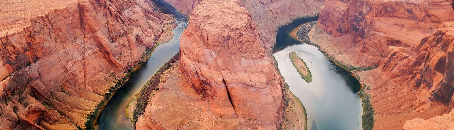 SKYVIEW HORSESHOE BEND AIR TOUR