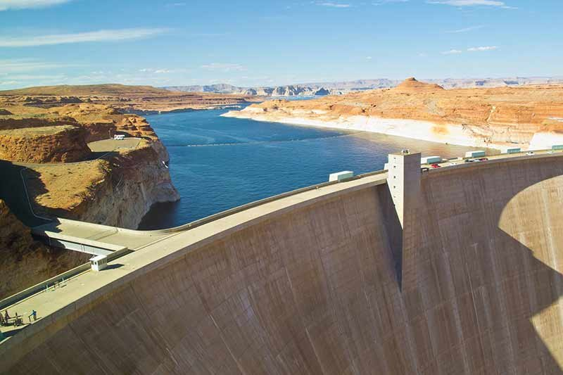 Glen Canyon Dam Tours
