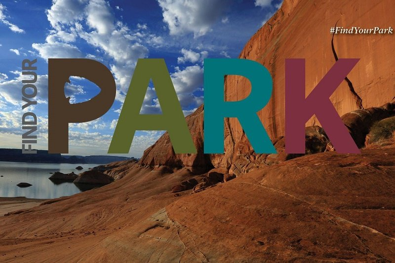 2020 Fee Free Days #FINDYOURPARK