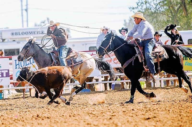 2020 PAGE/LAKE POWELL RODEO DAYS