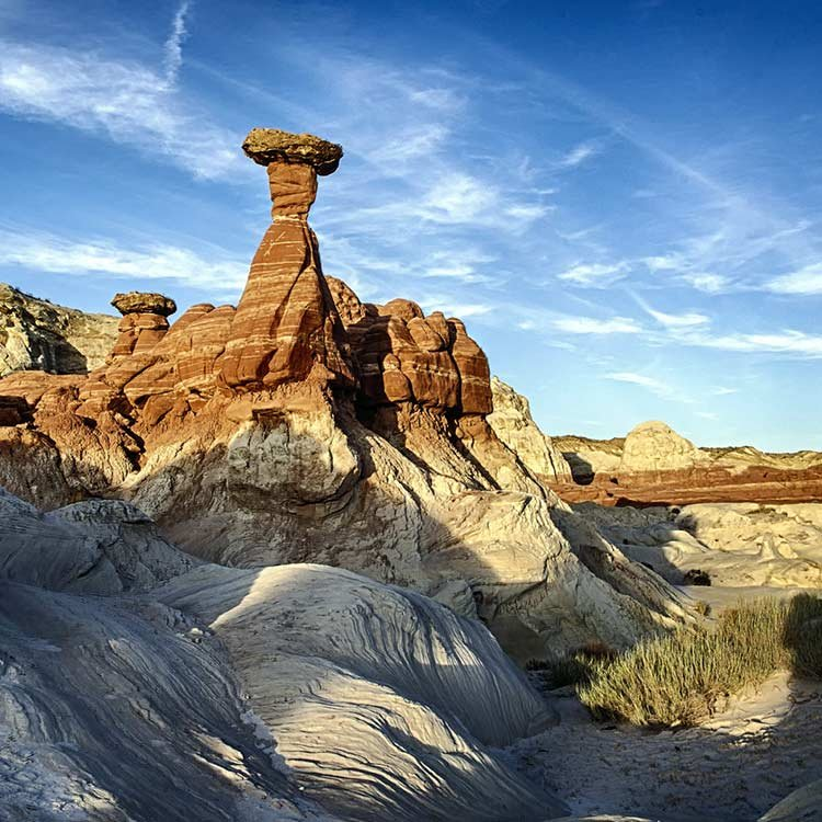 Located 15 minutes from Page AZ at the south shore of Lake Powell