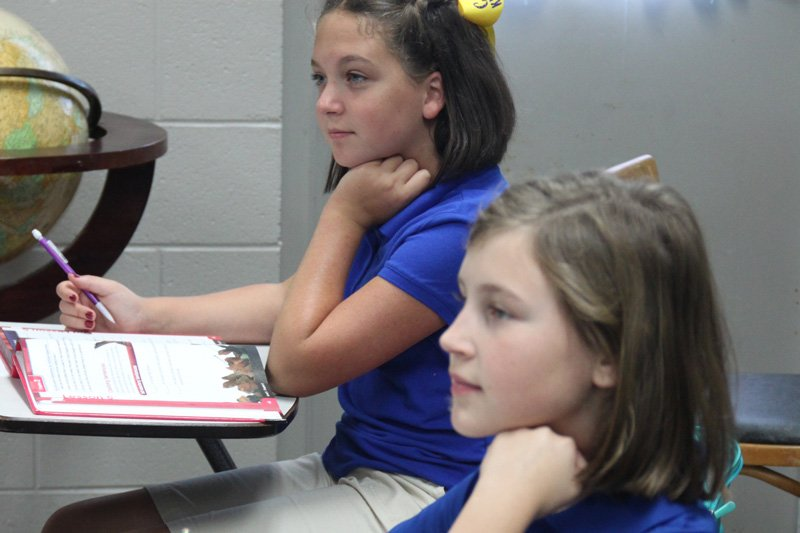 K4 Entrance Requirements Admissions at Christian Academy of the Cumberlands