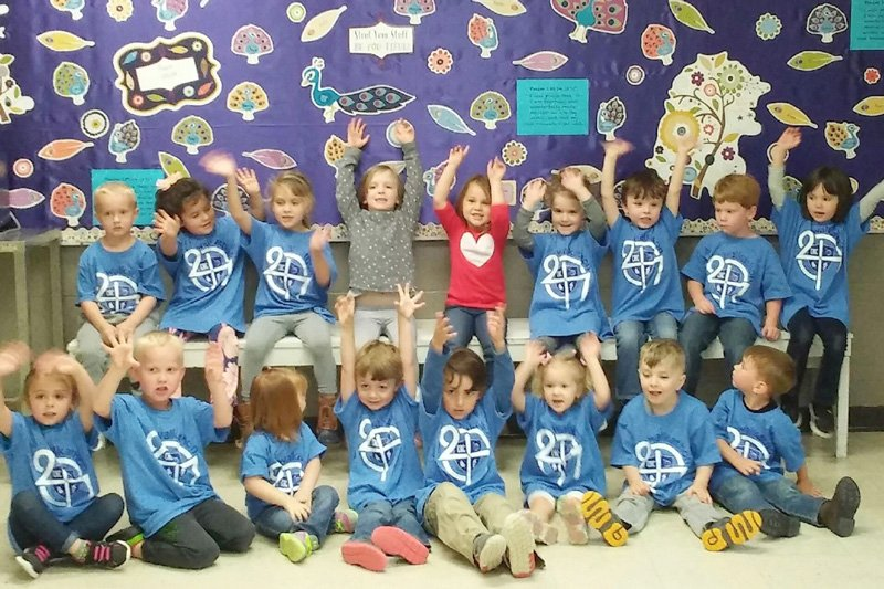 Preschool at Christian Academy of the Cumberlands