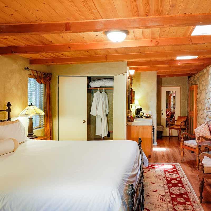 Tadpole Room