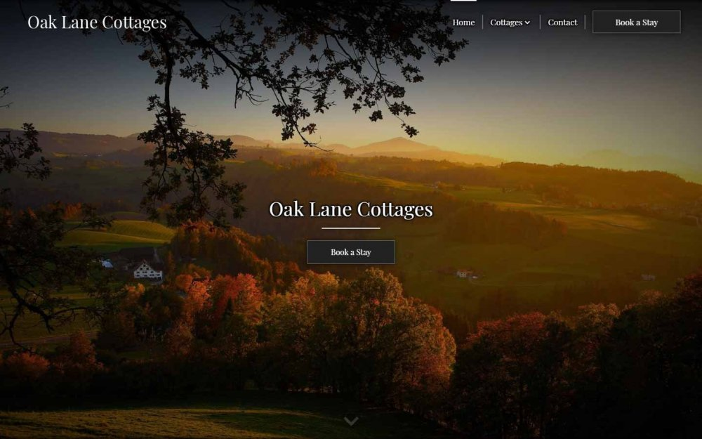 The Oak Lane Design