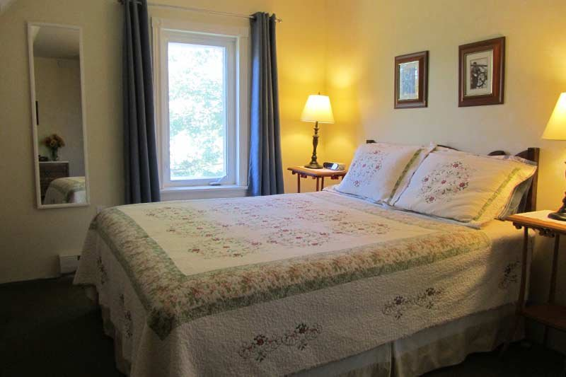 Harbourview Inn suite 21