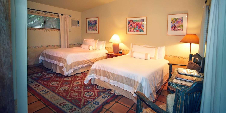 #09 Standard Double Room
