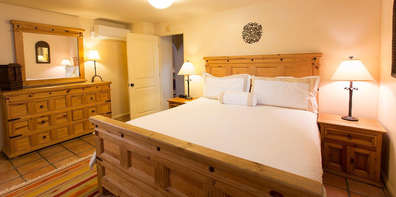 #1 Two Bedroom Suite