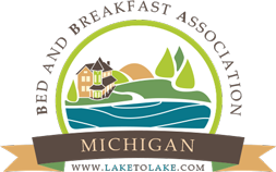 Michigan Bed & Breakfast Association for Lamplighter Lodge of Ludington
