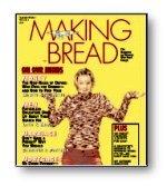 making bread magazine