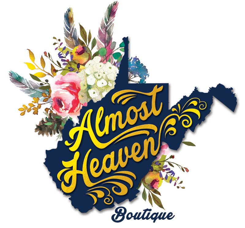 Almost Heaven Boutique Logo