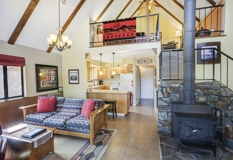 Vacation Rentals Lodge