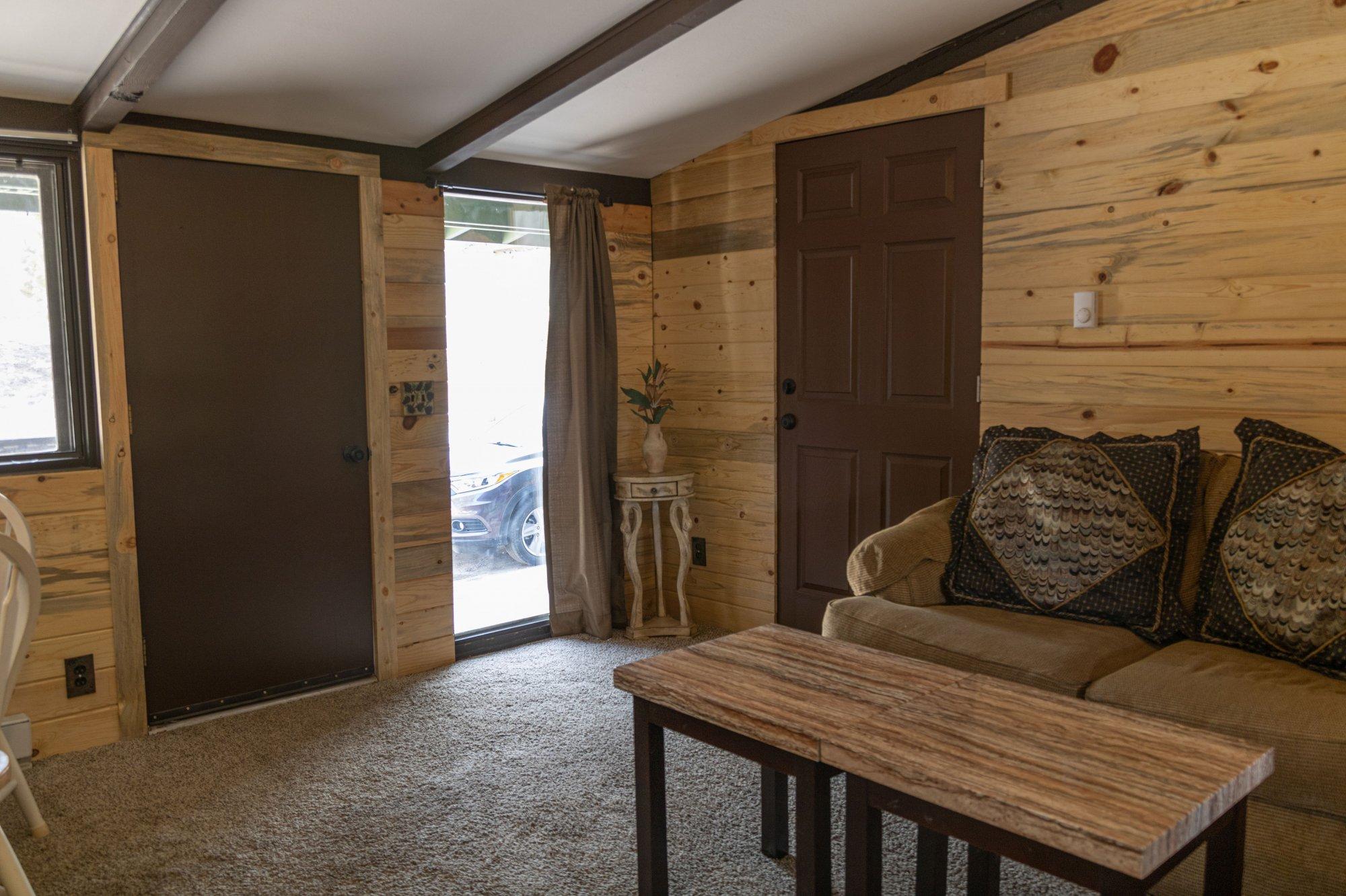 Estes Lake Lodge Lakeside Meeker Mountain Room