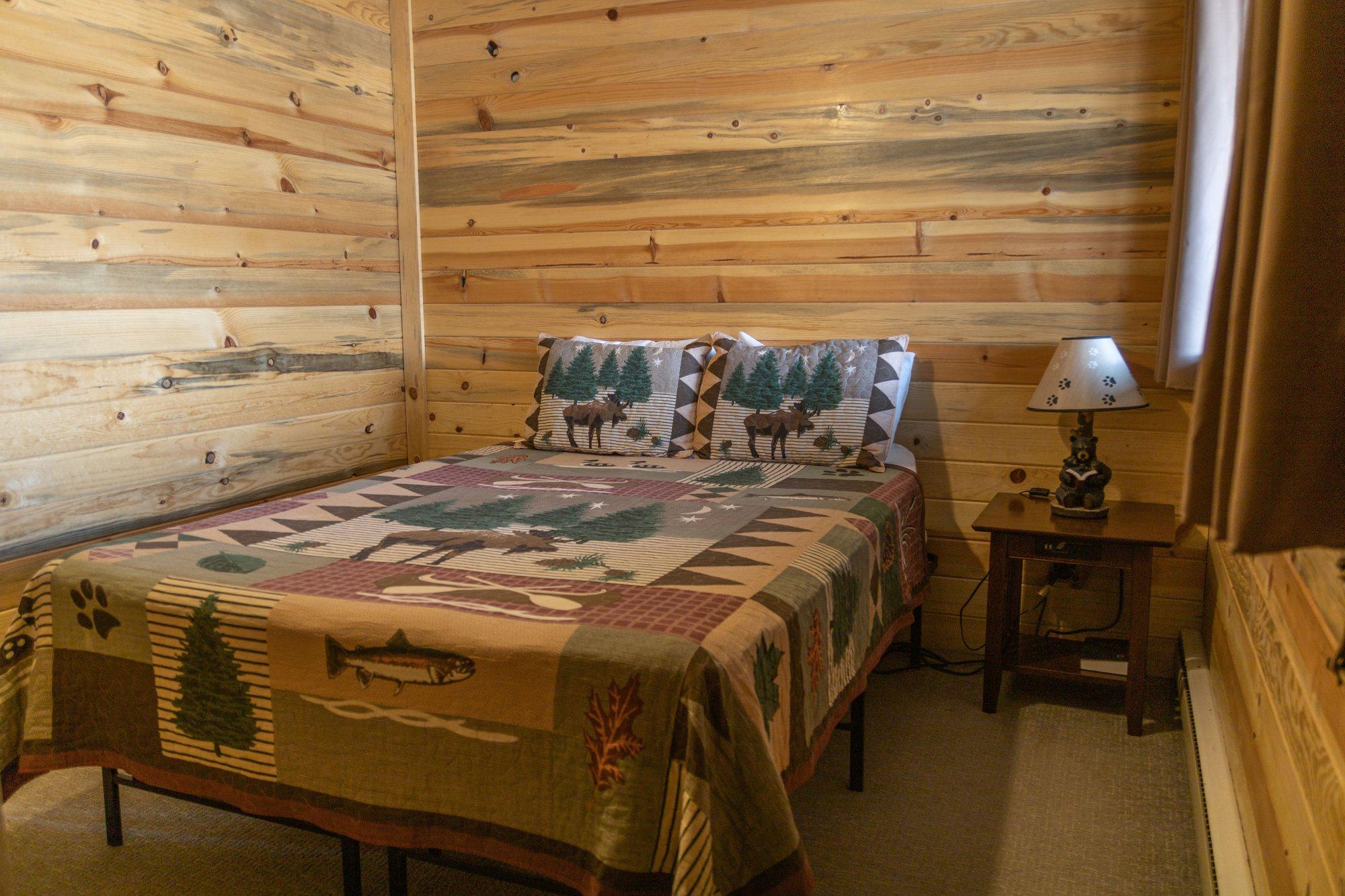 Estes Lake Lodge Lakeside Olympus Mountain photo coming soon