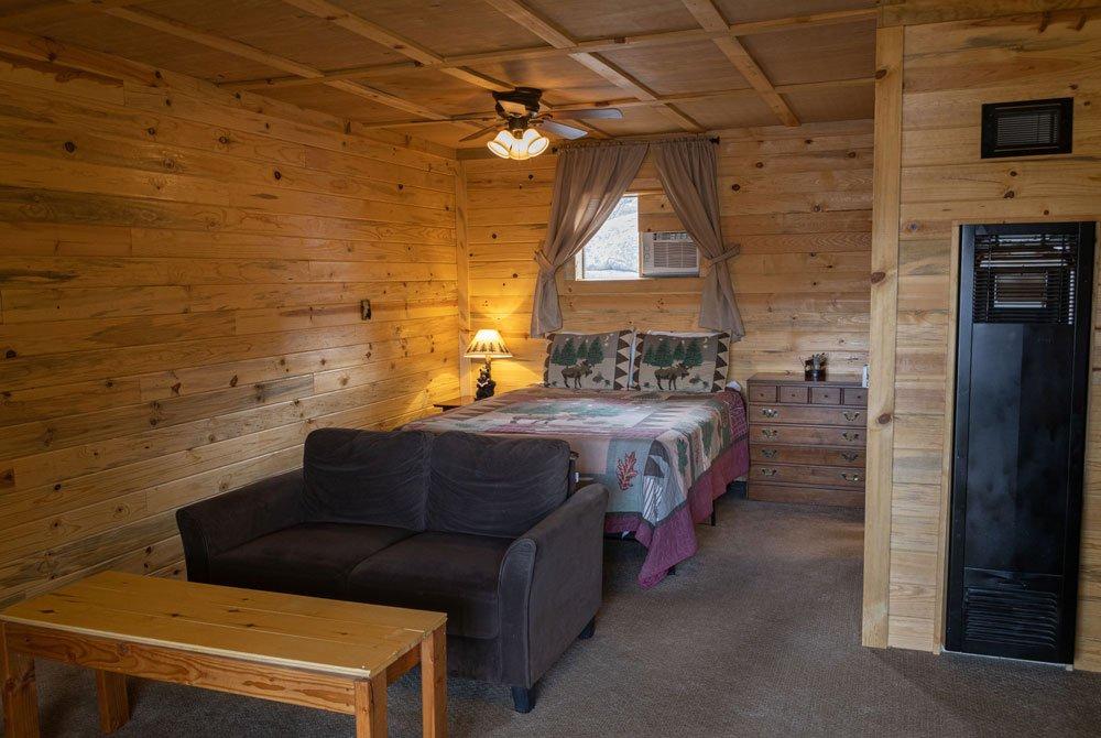 Dove room