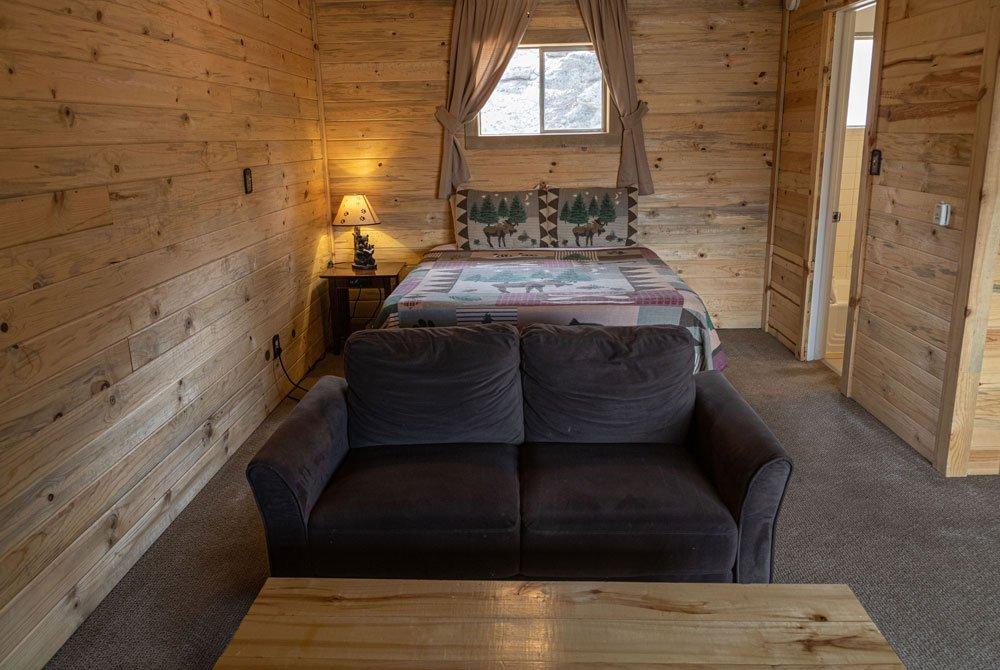 Lark Room