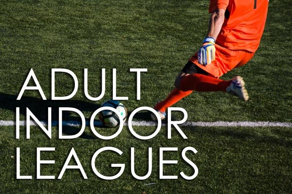 Shooters Soccer Club Adult Indoor Leagues