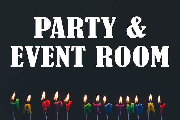 Shooters Soccer Club Facility Party & Event Room