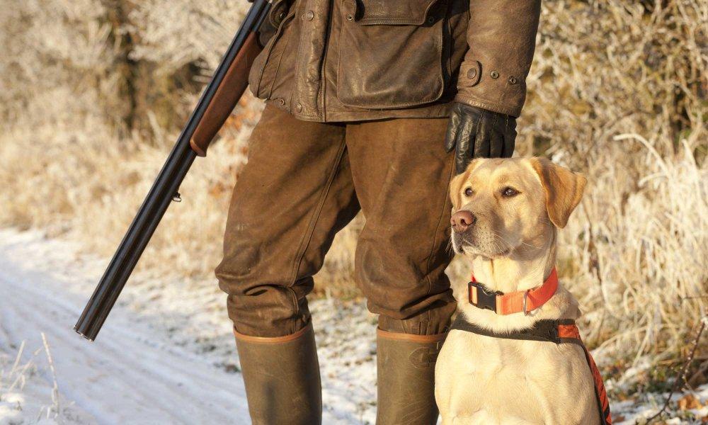 Hunting in Kansas